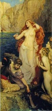 Venus en Piscis