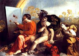 jupiter y mercurio