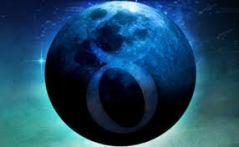 Luna en Tauro 6 mayo